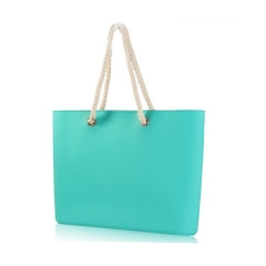 Silicone Hand Bag